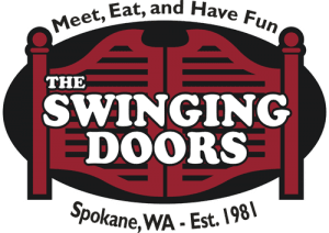 Come to the Swinging Doors Golf Garage Sale on Friday April 14 from 1pm-6pm and Saturday April 15 from 9am-5pm at Swinging Doors!  sc 1 st  Chipshots : swinging doors spokane - pezcame.com